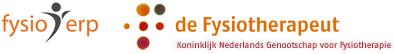Fysio Erp logo